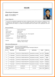 theatrical resume format latest format for resume resume format and resume maker latest format for resume best 25 professional resume format ideas on pinterest format latest biodata format