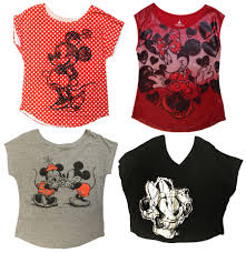 show your disney side with new spring 2014 apparel for women and