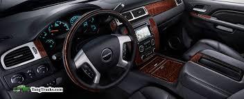 Gmc Sierra 2015 Interior 2014 Gmc Sierra 3500 Denali Review And Price Suv U0026 Trucks 2016 2017