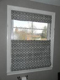 Kitchen Window Treatments Roman Shades - diy top down bottom up roman shades diy tops roman and window