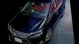 lexus hs 250h features 2015 lexus hs 250 special edition now available in japan youtube