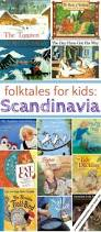 popular and traditional scandinavian folktales for kids