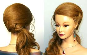 prom and wedding hairstyles wedding prom hairstyle for long hair