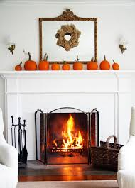 Mantel Decorating Tips 24 Best Fall Mantel Decorating Ideas And Designs For 2017
