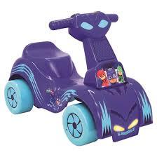 pj masks catboy cat car push u0027 scoot ride target