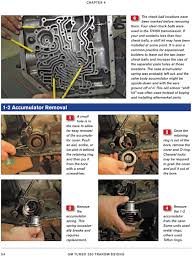 gm turbo 350 transmission how to rebuild modify upgrade