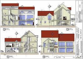 prix maison neuve 2 chambres chambre plan maison bois plain pied 4 chambres beautiful luxe plan