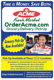 acme fresh market grocery store akron ohio 913