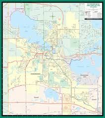 Wisconsin Scenic Drives Map Bike Oconomowoc City Of Oconomowoc Wi Official Website