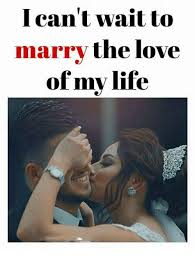Love Of My Life Meme - i can t wait to marry the love of my life life meme on