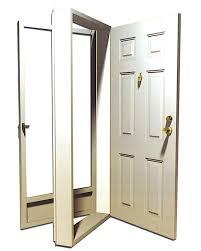 interior mobile home doors mobile home screen door totalmoney info