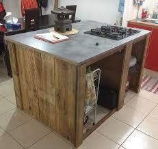 fabriquer caisson cuisine créer un ilot de cuisine galerie et fabriquer caisson cuisine