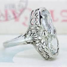 art deco engagement ring 1920s engraved from ferguson u0027s fine