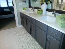 painted bathroom vanity ideas painting bathroom cabinet color idea grey painted cabinets ideas