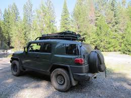 subaru baja mud tires baja roof rack experience archive expedition portal