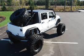 jeep wrangler unlimited diesel conversion cummins powered jeep excursion project cummins