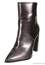 womens boots dorothy perkins ankle boots dorothy perkins heeled ankle boots metallic