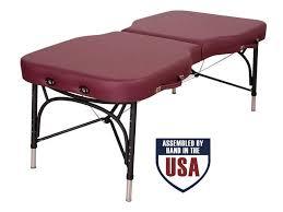 oakworks electric massage table buy oakworks advanta portable massage table