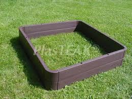 raised gardening boxes pallet flowers vegetables planters pallet