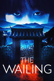 buy the the wailing movie poster on amazon films books i like