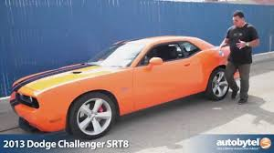 Dodge Challenger Reliability - 2013 dodge challenger srt8 muscle car video review youtube
