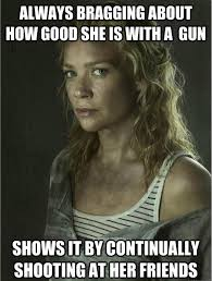 The Walking Dead Meme - 20 comical the walking dead memes sayingimages com