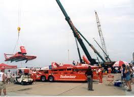 e t gresham company inc norfolk crane service