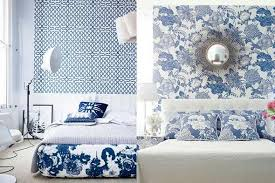 Blue And White Bedrooms Blue And White Bedroom Decorating Ideas Iowae Blog