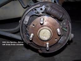 kia sephia weak brakes solved the mystery page 2 kia forum
