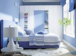 Small Bedroom Decorating Ideas Visually Stretching Small Spaces - Colors for small bedrooms