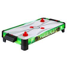 Floor Hockey Unit Plan by Amazon Com Hathaway Power Play Table Top Air Hockey 40 Inch