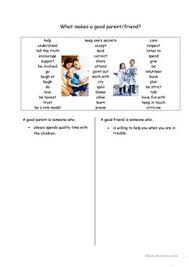 7 free esl adjective clause worksheets