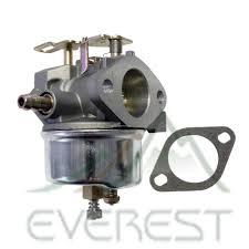 everest brand tecumseh carburetor for 632370a 632370 632110