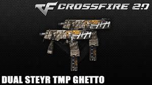 tmp crossfire vietnam 2 0 steyr tmp ghetto youtube