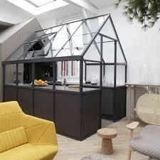 verriere entre cuisine et salle à manger je veux une verrière pour sublimer mon intérieur ma