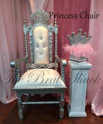 King Chair Rental Princess Throne Chair For Hire Home Chair Decoration