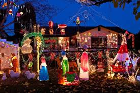 15 american towns that host the best christmas celebrations photos