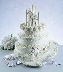 cinderella wedding cake castle wedding cake cinderella weddings
