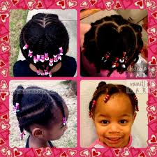 natural hair styles for 1 year olds 4 yr old girl hairstyles hairstyles ideas
