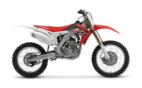 crf250r u003e dirtbikes from honda canada