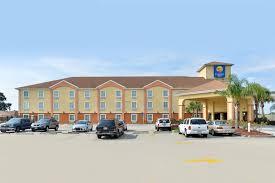 Pacific Coast Preferred Comfort Comfort Inn Marrero La Booking Com