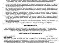 Retail Store Resume Objective Sample Retail Store Manager Resume Example 8 Ilivearticles Info