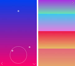 colorful wallpaper ios 7 for the colorful create ios 7 wallpapers from an iphone or ipad