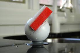 kitchen sinks sponge holder stainless steel kitchen sink waste