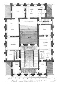 Chrysler Building Floor Plan 31 Best Claude Nicolas Ledoux Images On Pinterest French