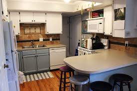 diy concrete kitchen countertops a step by step tutorial home decorating trends homedit