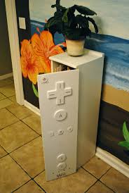 9 best game room images on pinterest gaming rooms video game this would be perfect for video game storage j wii remote book shelf bet we could diy this this would be cute for a game room to organize all the