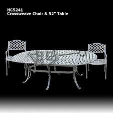 Patio Set Png Crossweave Patio Furniture Hatley Castings