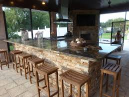 kitchen cool outdoor kitchen contractor home interior design