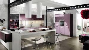 modern kitchen restaurant modern kitchen bar table white high gloss island mahogany norma